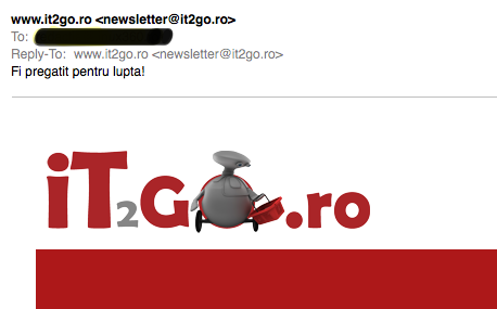 it2go.ro - spammeri analfabeti